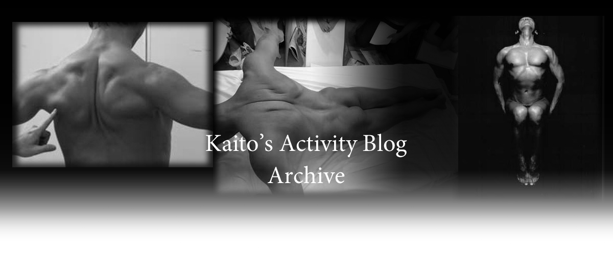 Kaitos Activity